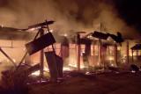Pondok Pesantren Nurul Iman Dharmasraya terbakar, tidak ada korban jiwa