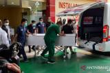 Wamenkumham: 25 dari 40 jenazah korban kebakaran Lapas Tangerang sudah teridentifikasi