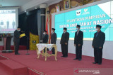 Gubernur sumatera barat minta Baznas Sumbar tingkatkan penerimaan zakat