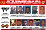 Kapolda perintahkan sebar foto DPO KNPB Maybrat serang Posmil Kisor