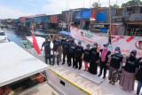 Relawan Kawan Sandi Sulsel deklarasikan Sandiaga Uno sebagai Capres 2024