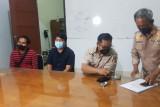 Langgar prokes operasional wisata Pinisi Pusaka dihentikan sementara