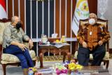 Pemprov Sulawesi Tenggara dukung RUU Daerah Kepulauan yang diusulkan DPD