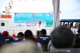 Wali kota Makassar minta dukungan semua pihak untuk mengembangkan wisata pulau