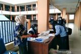 BNN Sultra tes urine 712 mahasiswa baru Universitas Mandala Waluya
