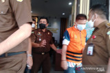 Jaksa tahan anggota DPRD  Tanjung Jabung Barat kasus pencurian sawit
