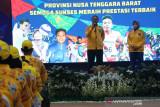 Gubernur NTB menjanjikan bonus Rp300 juta untuk peraih emas PON Papua