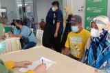 Satgas : 2 juta lebih warga Sulsel telah divaksin COVID-19