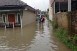 BPBD Lebak ingatkan warga waspada banjir susulan