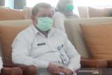 Tingkat kesembuhan pasien COVID-19 di Sleman mencapai 86 persen
