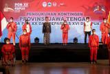 Jateng targetkan 45 medali emas PON XX/2021 Papua