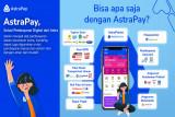 PT Astra Astra Digital luncurkan pembayaran digital AstraPay