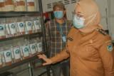 UNDP bantu pelaku usaha abon ikan di Mamuju Sulbar