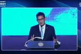 Menprekraf sampaikan dua pesan penting pada Global Tourism Forum 2021 yang diadakan di Indonesa