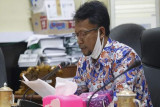 Legislator Seruyan ingatkan APBD tahun 2022 jangan sampai defisit