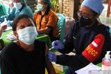DPRD NTT minta kepala daerah aktif pantau pendistrubusian vaksin