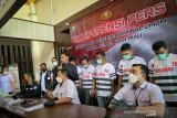 Sindikat penyalur TKI ilegal  melalui Bintan ditangkap