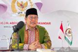 Rapat Paripurna menyetujui RUU Provinsi Sulsel jadi usul inisiatif DPR