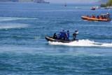 Seorang nelayan  Sabu Raijua dilaporkan hilang saat melaut