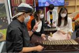 Mahasiswa Jepang pelajari budaya Sunda di KBRI Tokyo