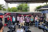 Koalisi masyarakat sipil mendirikan Kantor Darurat Pemberantasan Korupsi