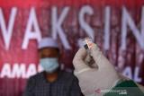 Kemenkes: 42.962.640 warga Indonesia sudah vaksin COVID-19 dosis  lengkap