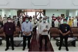 BPJAMSOSTEK Semarang Pemuda sosialisasikan Program ke PSM