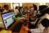 Tes SKD CPNS di Sulawesi Barat