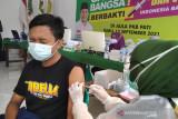 PKB gelar vaksinasi COVID-19 untuk masyarakat pedesaan di Pati