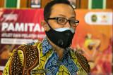 Satgas COVID-19 Yogyakarta sebut kasus penularan semakin terkendali