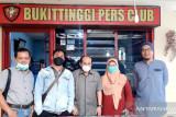 Mantan Wako Bukittinggi ini, berharap pelajaran Minangkabau diterapkan kembali di sekolah