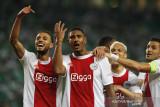 Sporting digasak Ajax