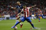Liga Champions : Atletico Madrid berbagi poin dengan Porto