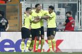 Dortmund menang 2-1 di kandang Besiktas