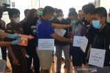 Lima taruna PIP Semarang reka ulang 20 adegan tewaskan juniornya