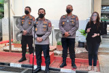 Polri tegaskan pengamanan Nakes di Papua menjadi perhatian aparat