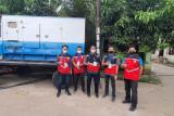 PLN wilayah Aceh siagakan personel di lokasi kunker Presiden Joko Widodo