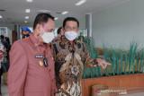 Pemprov Sulteng harap bantuan MPR percepat pembangunan infastruktur