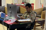 Bupati Bartim evaluasi program ekonomi kerakyatan triwulan III