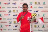 Profil - Rojerio dan tekadnya mengharumkan nama NTT lewat kriket