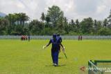 PON Papua-Pertandingan PON kriket dimulai pada 26 September