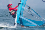 PON Papua - Sulawesi Selatan optimistis sabet emas selancar angin