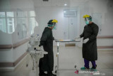 Pasien COVID-19 Dinyatakan Sembuh Bertambah 30 Orang di Tarakan