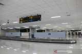 Bandara Sam Ratulangi Manado siap jadi pintu masuk WNA
