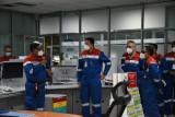 Ahok harap PHR berdampak baik ke kilang minyak Dumai
