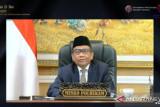Mahfud MD mengingatkan jaga persatuan bangsa