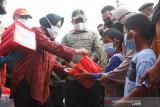 Mensos minta Pemda Kalteng untuk berani susun solusi tangani banjir