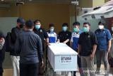 14 jenazah korban kebakaran Lapas Tangerang telah teridentifikasi diserahkan ke keluarga
