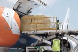 42.900 vial vaksin Pfizer masuk lewat bandara Semarang