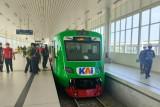 KA Bandara YIA beroperasi komersial per 17 September